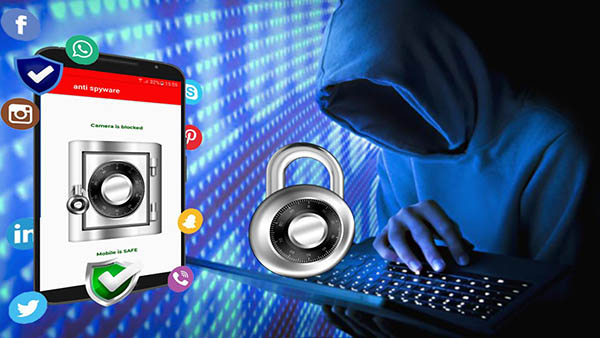 Antispyware y Malware